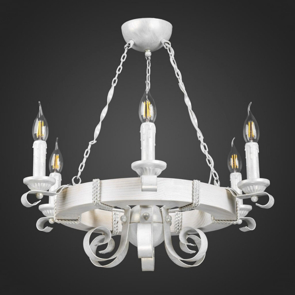 Люстра Elina Lighting 44040