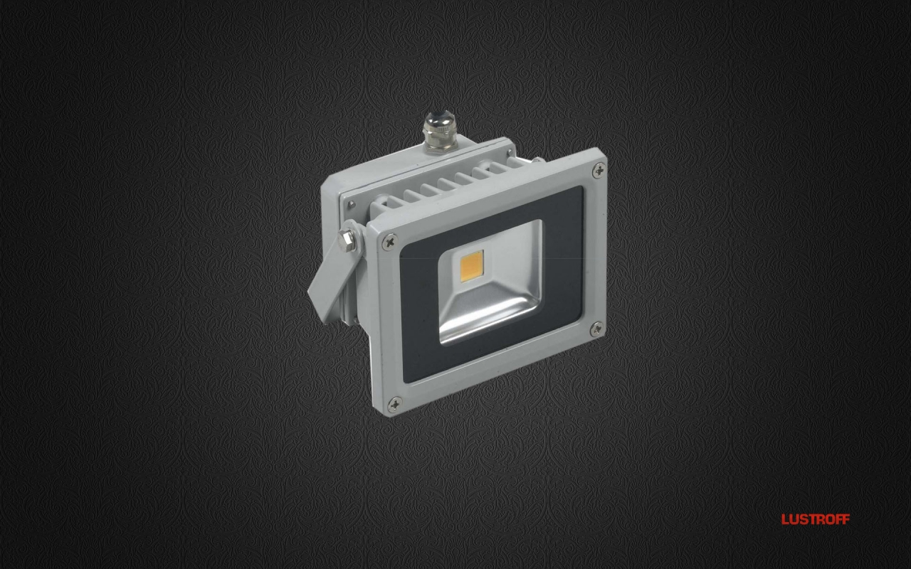 DELUX_FMI LED 10_4500K, 10W, IP65, 220V