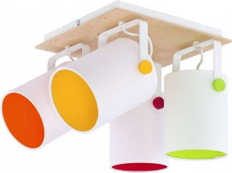 Светильник TK Lighting 1834 Relax Junior