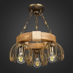 Люстра Elina Lighting 44005