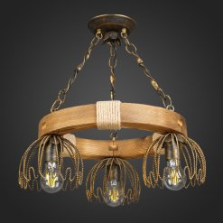Люстра Elina Lighting 44006